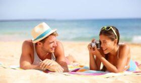 Зачем брать запас контактных линз на отдых или сложности близоруких
