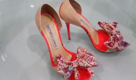 Gianmarco Lorenzi — итальянский обувной бренд