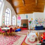 Грамотная организация отдыха с детьми в Подмосковье