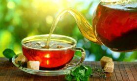 Какой чай считается натуральным?