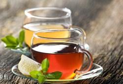 Какую пользу организму приносят разные сорта чая