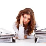 Медики назвали причину хронической усталости