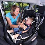 Некоторые вопросы выбора автомобильных кресел для детей