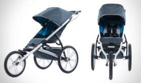 Нет лучшего автомобиля для детей, чем спортивная детская коляска