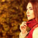 Осень — время заниматься внешностью, красотой и здоровьем