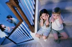 Расставание родителей детскими глазами