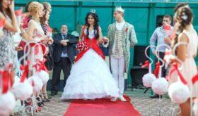 Рекомендации по выбору наряда невесты