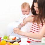 Снижение веса после родов: как вернуться к прежним формам