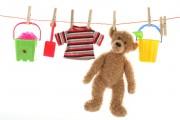 Зачем детям нужны игрушки?