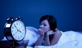 Бессонница: причины и методы лечения