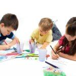 Детские увлечения: советы родителям