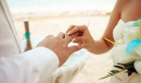 Как подобрать украшения на свадьбу