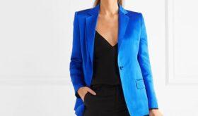 Как правильно носить женский жакет и выглядеть стильно?