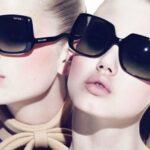 Как выбрать модные очки 2013