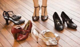 Как выбрать обувь?