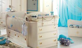 Кроватки для новорожденных – как выбрать?