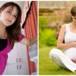 Покалывание во время беременности