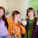 Сентябрь: как помочь ребенку влиться в учебный режим?