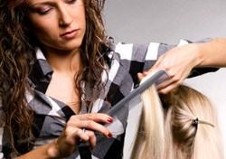«Свой» парикмахер