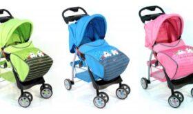 Забота о комфортном и безопасном перемещении ребенка
