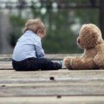Что делать, если ребенок убегает из дома, садика, школы?