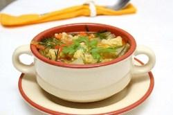 Чудо-суп для похудения