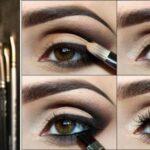 Эффектный макияж для кареглазых