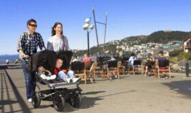 Факторы успешного выбора прогулочной коляски для ребенка