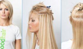 Где купить качественные волосы для наращивания?