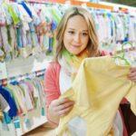 Как выбирать детскую одежду?