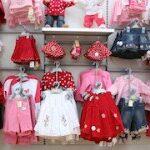 Как выбрать детскую одежду?