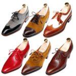 Классическая обувь для современной бизнес-леди