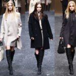 Купить осеннее пальто не так уж и просто