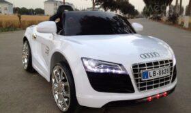 Машины и иные виды транспорта как способы приобщения мальчика к мужскому миру