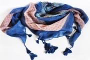 Модные шарфики нового сезона