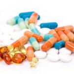 Витамины для будущей мамы