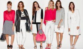 Женские джинсы: выбираем трендовую джинсовую пару