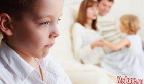 Агрессор или помощник: все лица детской ревности