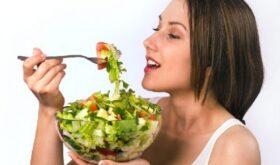 Диета для похудения в домашних условиях с меню на неделю