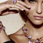 Ювелирные украшения и аксессуары к весенней коллекции: от золота до натуральных материалов