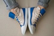 Как избежать или вылечить плоскостопие: правильная обувь и упражнения