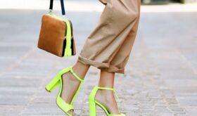Летняя обувь и готовность к изменениям: связь далеких феноменов