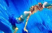 Плавание — наиболее эффективный способ для похудения!
