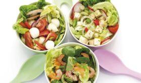 Правильная диета – залог здоровой и красивой фигуры