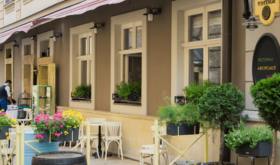 Живописный Львов: основная информация для туриста