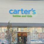 Carters – лучшая одежда для новорожденных деток