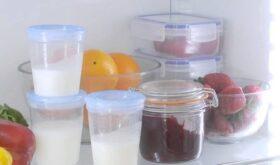 Как хранить материнское молоко
