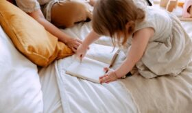 Как развивать воображение у детей