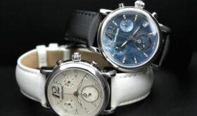 Какого бренда выбрать женские часы?