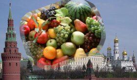 Кремлевская диета: у всех на устах